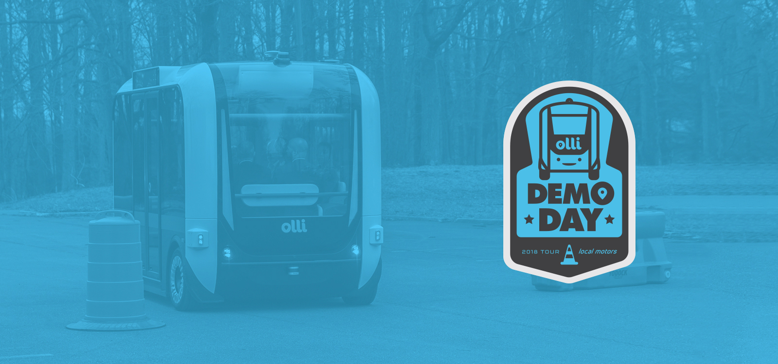Demo Day Tour 2018